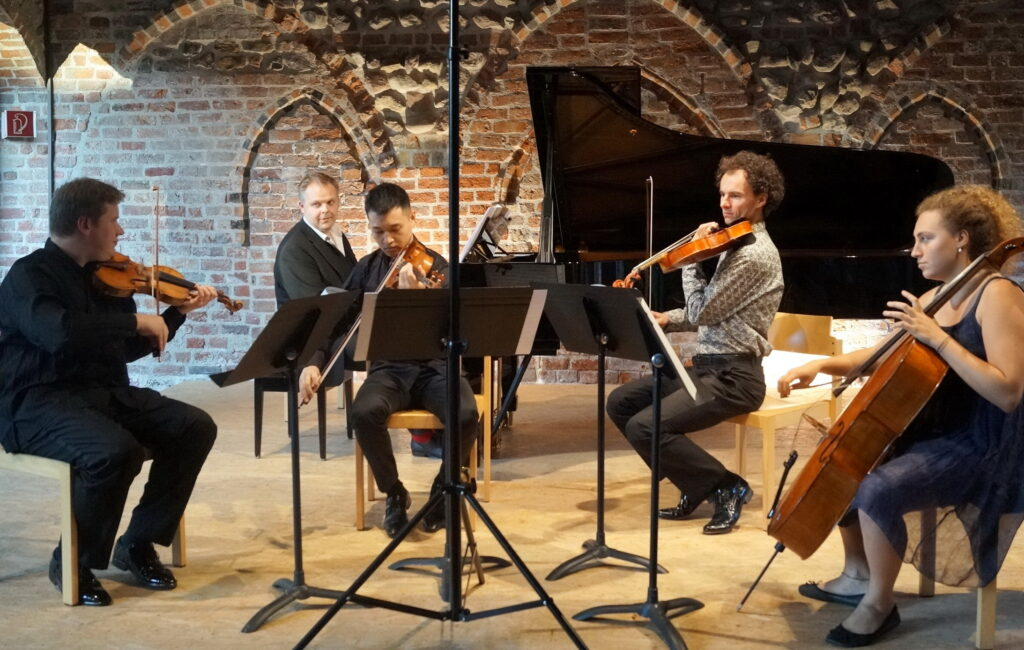 SoAk Kammermusik I Quintett