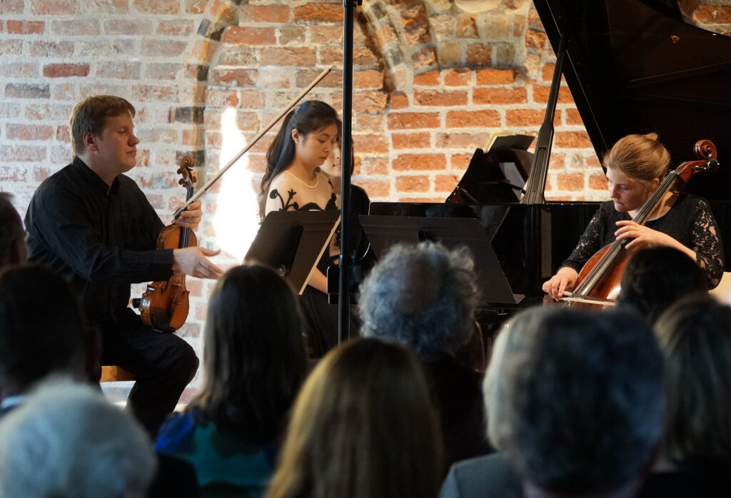 SoAk Kammermusik I Trio