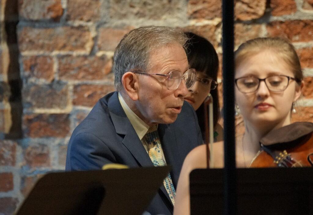 SoAk Kammermusik II Jerome Loewenthal