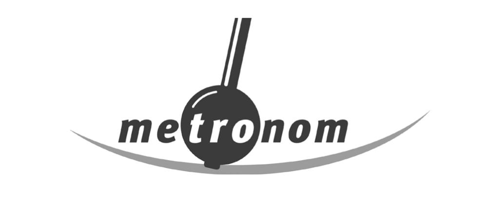 logo_metronom